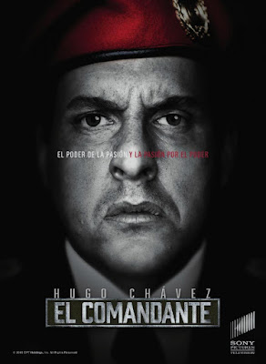 El Comandante – DISCO 4 [2017] [NTSC/DVDR- Custom HD] Español Latino
