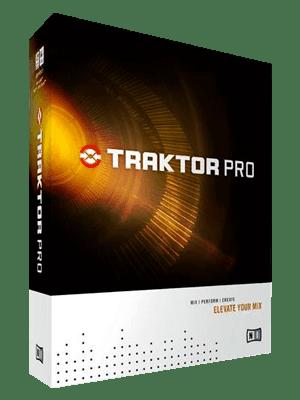 Native Instruments Traktor Pro