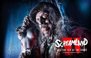 Screamland 2017