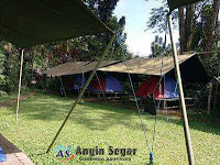 paket camping outbound