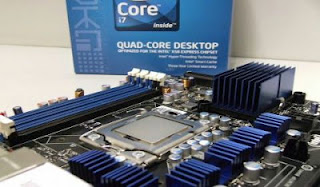 Intel released its brand new fourth generation Intel Core processors (Haswell) in Taipei at Computex.