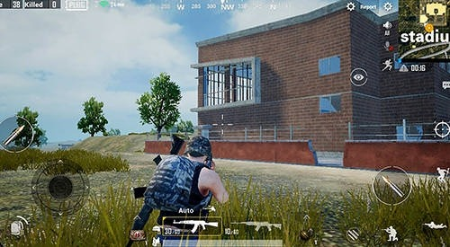 Pubg Moblie Lite V 0.5.1 2018 Latest