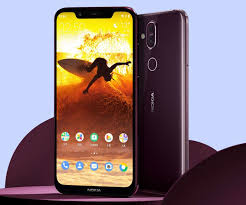 Nokia 8.1 Launches on 5th December here know its price and feature