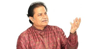 Anup Jalota Wiki Age Wife Girlfriend Family Biography