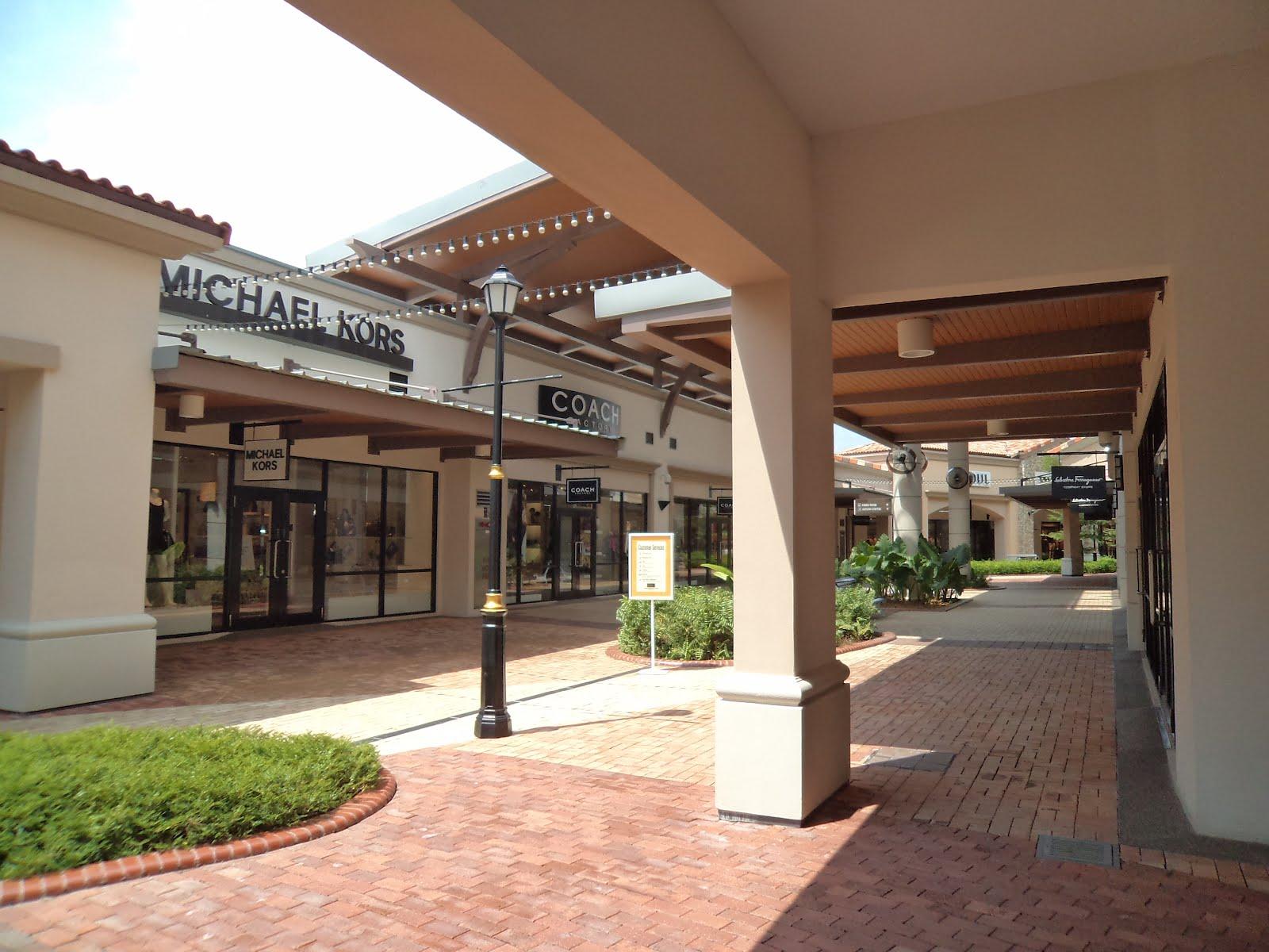 Motley Blend: Johor Premium Outlets