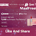 Maybelline Quiz Time Answer & Win Rs 5000