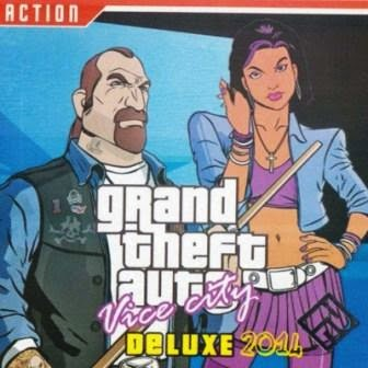 Game GTA Vice City Deluxe 1.0.1 (Repack) Terbaru 2014