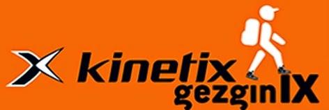 kinetix gezginix kampanyası