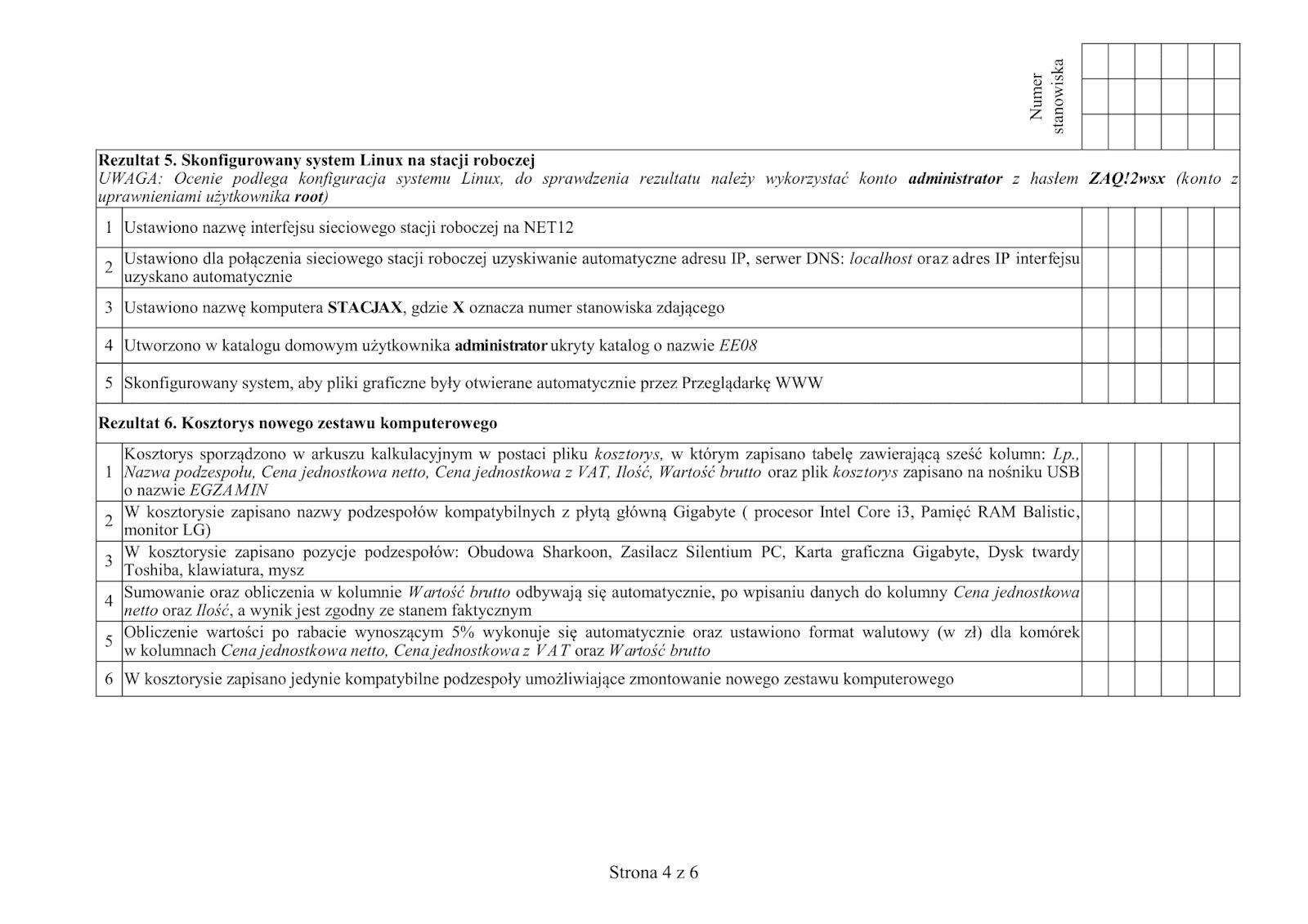Systemy Operacyjne I Sieci Komputerowe Cz 2 Pdf