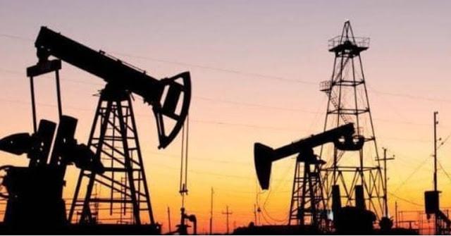 اسعار النفط .هبوط عنيف لأسعار النفط Oil prices