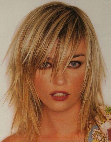 Pleasing Blonde Hairstyles Part 4 Perfection Hairstyles Hairstyle Inspiration Daily Dogsangcom
