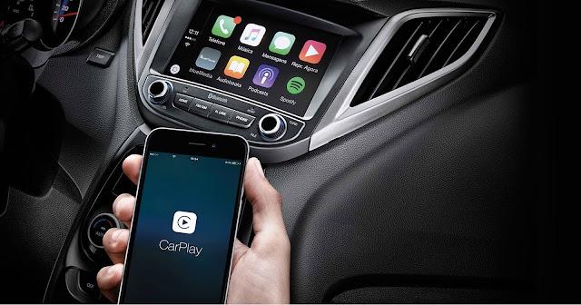 Hyundai HB20 2019 - Central Multimídia versão Comfort Plus