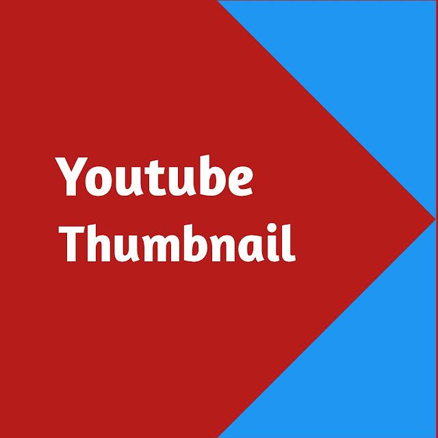 Cara Membuat Thumbnail Youtube yang menarik jutaan Viewers