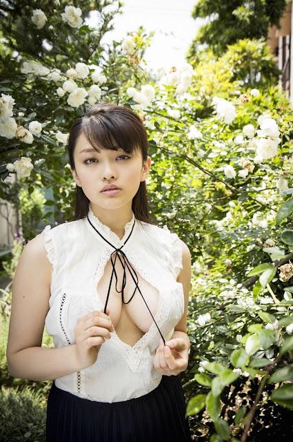 山地まり Mari Yamachi 画像 Images 24