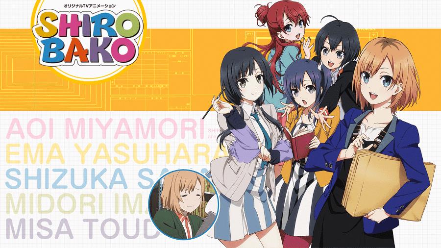 Download Shirobako [BD] Sub Indo : Episode 1-24 END