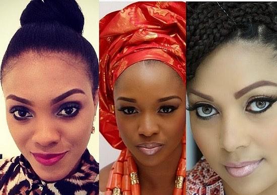 Okoye-Wives-Anita-Lola-Omotayo-Ifeoma-Okoye