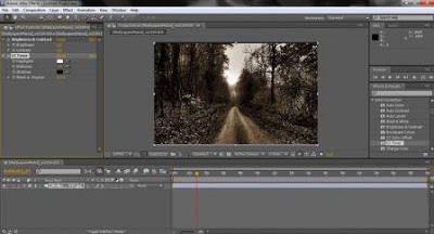 After Effects CS5.5 64 bit