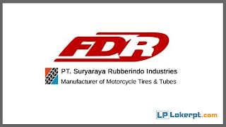 PT Suryaraya Rubberindo Industries