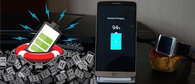 (Tips) Waktu Terbaik Untuk Ngecas Hp Android