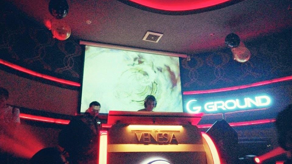 The Venesia BSD - Tangerang Nightlife | Jakarta100bars Nightlife