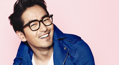 Lee Jin-wook The Time We Were Not in Love