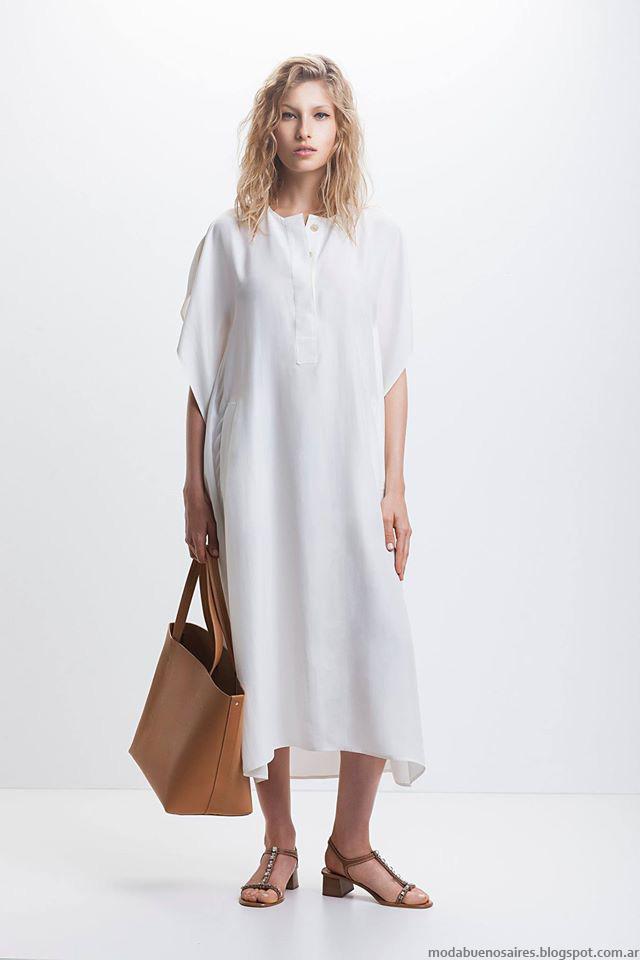 a0d5f50ecf ... es la formula que consagra una actractiva muestra de moda como lo es la  versión del verano de la marca argentina
