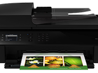 HP Officejet 4630 Drivers Download