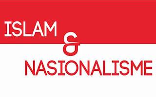 Nasionalisme Dalam Pandangan Islam
