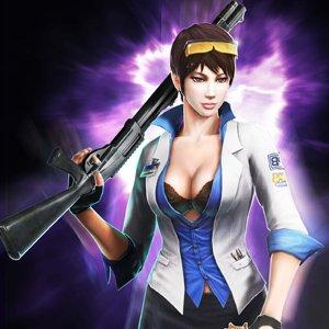 CT-Force Judy Chou