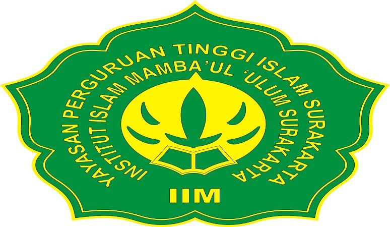 PENERIMAAN MAHASISWA BARU (IIM SURAKARTA) STITUT ISLAM MAMBA'UL ULUM SURAKARTA