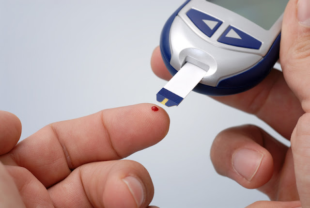 Cegah Diabetes, Berhentilah Makan Sebelum Kenyang