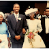 Throwback Photo Of Pastor Adeboye And Wife From 30 Years Ago
