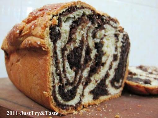 Obsesi Roti 15: Povitica - Roti Ala Kroasia