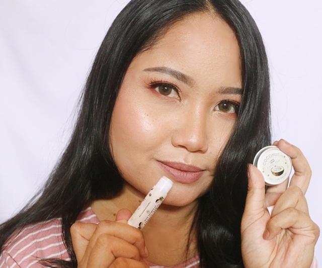 Cara Penggunaan Lip Balm and Lip Polish