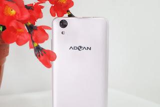 Smartphone Advan S50 4G Unlimited
