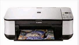 Download Canon Pixma MP258 Driver Pinter