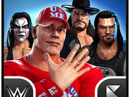 WWE Champions v0.190 MOD (Unlimited Money) ~ New Update