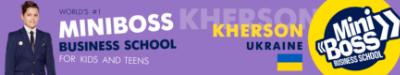 kherson banner miniboss