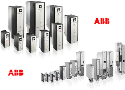 New ABB Industrial Drives Product Classification and Types to help the mainstream industries to growth and reach they targeted