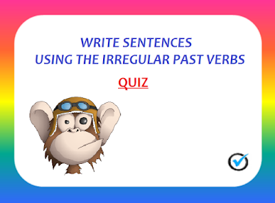 http://englishmilagrosa.blogspot.com.es/2016/04/write-sentences-using-irregular-past.html