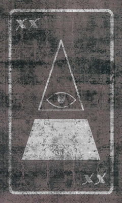 Satanic Illuminati Tarot Occult Psychic