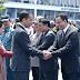 Presiden Bertolak ke Seoul dan Hanoi untuk Kunjungan Kenegaraan