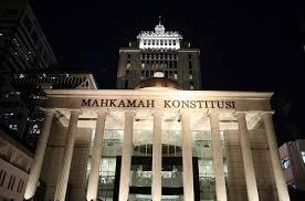 Tugas Mahkamah Konstitusi (MK) dan Wewenangnya Berdasarkan keterangan dari UUD 1945