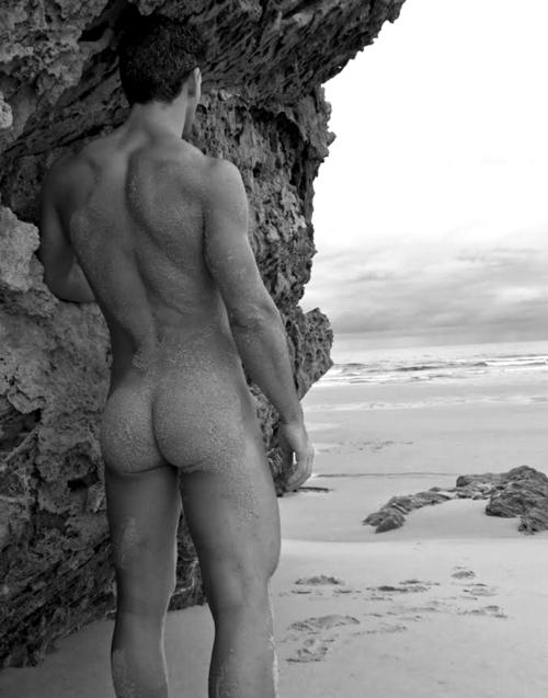 Naked Brazilian Men Massage