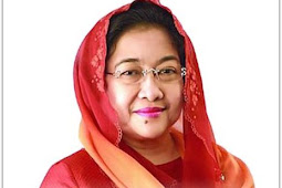 √ Biografi Megawati Soekarnoputri, Presiden Republik Indonesia Kelima