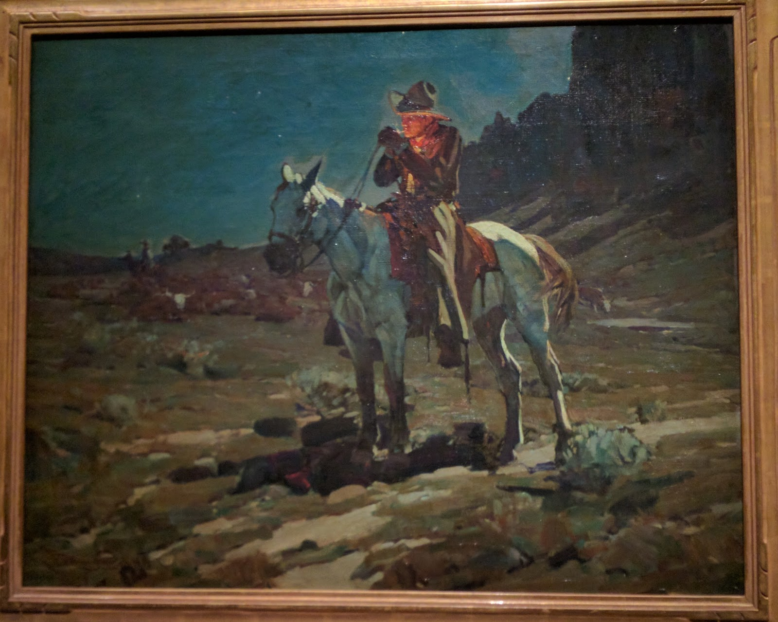 sadly i don t know the name of the painting or the artist i ve checked my records and the museum s please let me know if you discover either