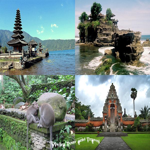 Paket Bali tour 3 Hari