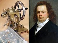 Elias Howe, Penemu Pertama Mesin Jahit Praktis