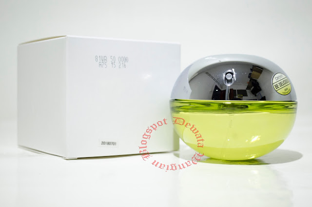 DKNY Be Delicious Tester Perfume