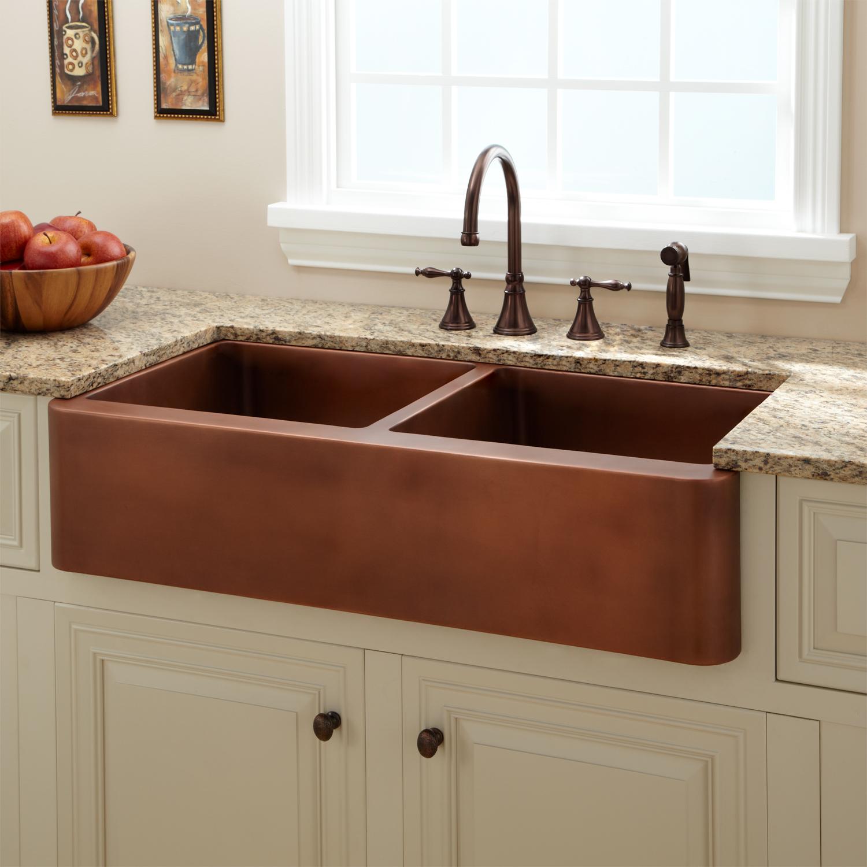 30 New Kitchen Sink Designs For Granite Countertops